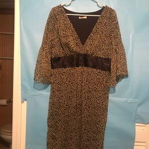Jonathan Martin Dress. Size Large